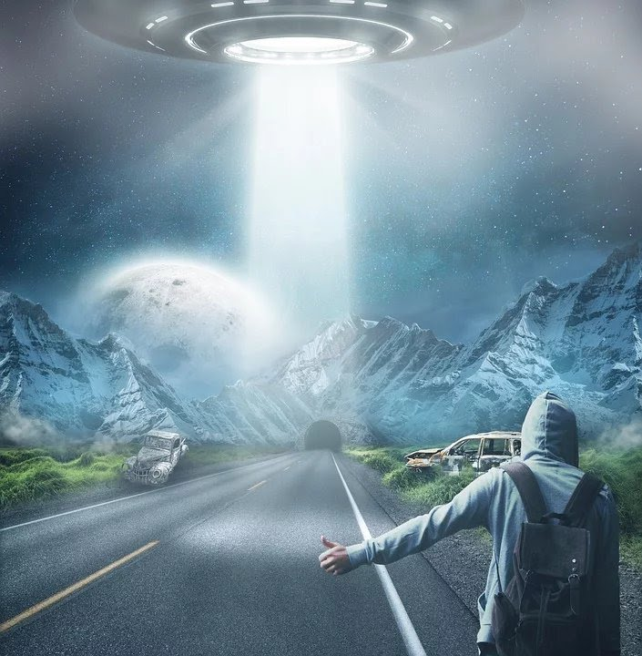 Quantum Physicist Says He Communicated Telepathically With Extraterrestrials
